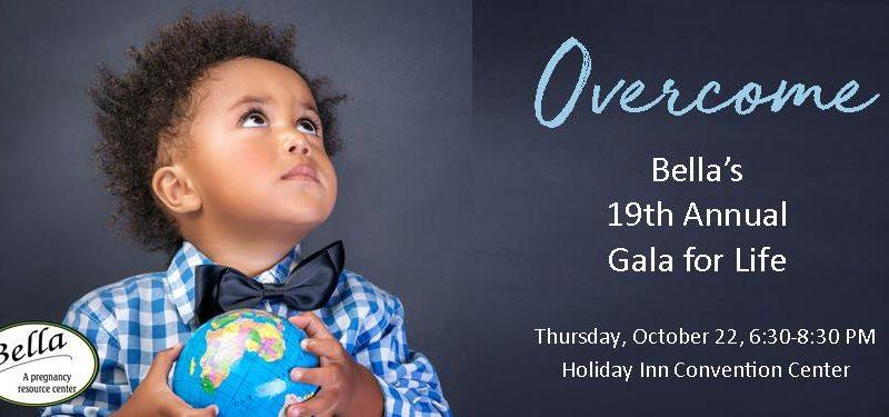 2020 Gala for Life - Overcome