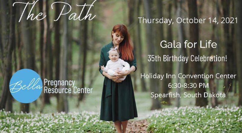 2021 Bella Gala - The Path